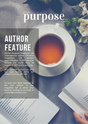 author feature-ad